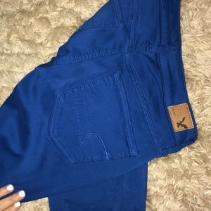 American Eagle Outfitters Jeans - AE jeggings